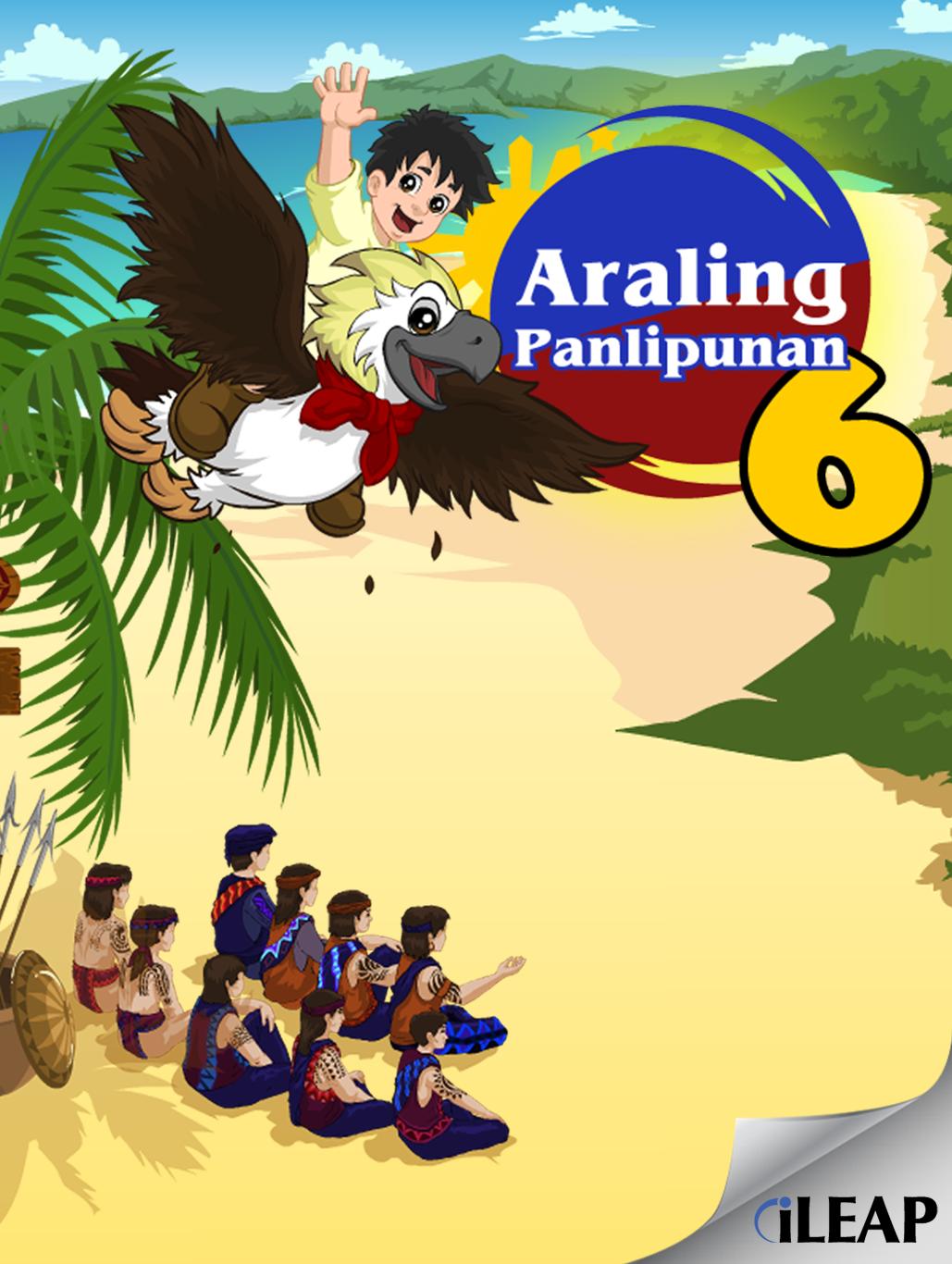 Mga E-Tests sa Araling Panlipunan 6 - course on mCourser